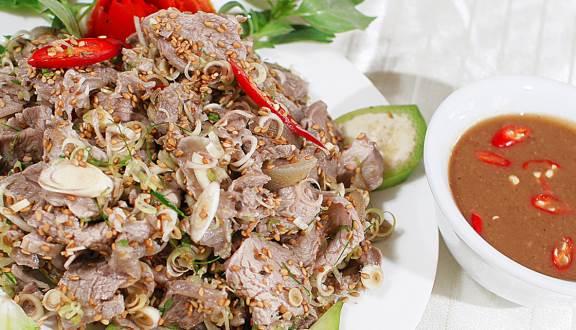 Top 13 địa điểm ăn uống siêu ngon đặc trưng vùng đất Ninh Thuận