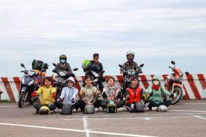 REVIEW NINH THUẬN TRIP 3N2D