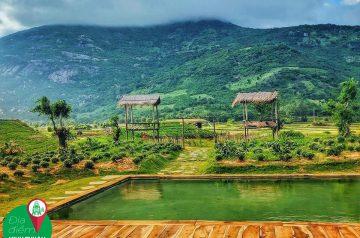 Mê Mẩn Với Phim trường Du Long hot nhất ở Ninh Thuận