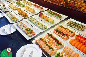 Top 4 quán buffet nướng rẻ mà ngon tại Phan Rang