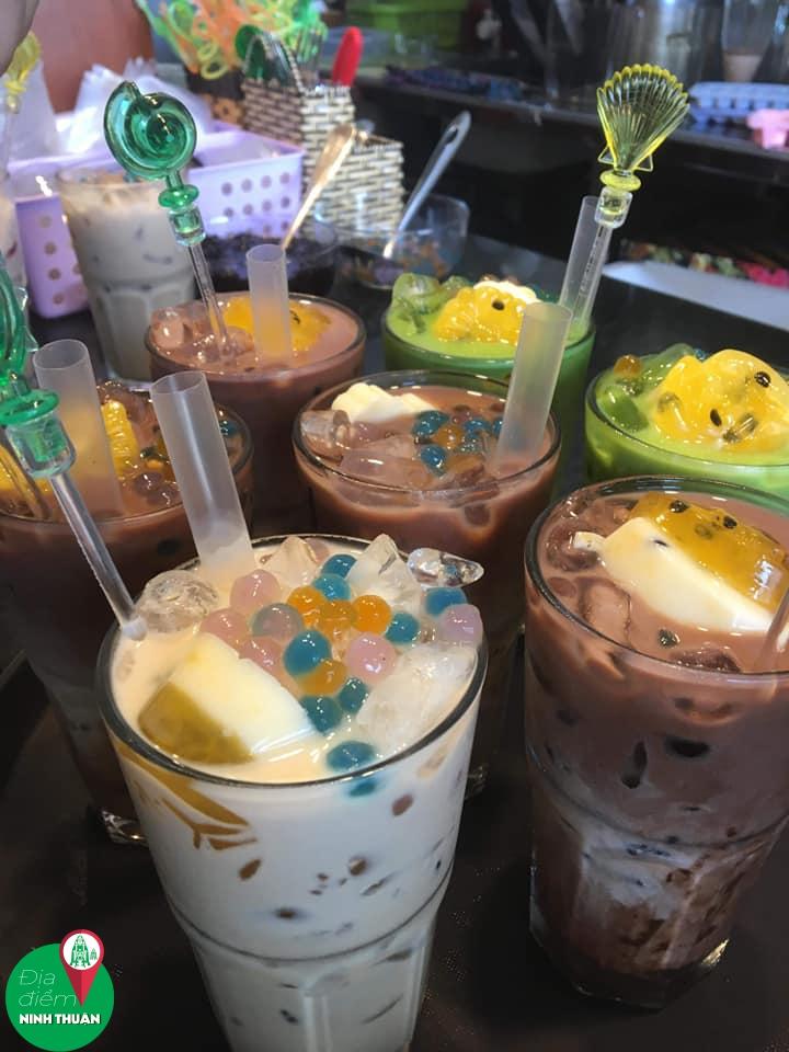 Mia – Thiên đường ăn vặt tại Phan Rang