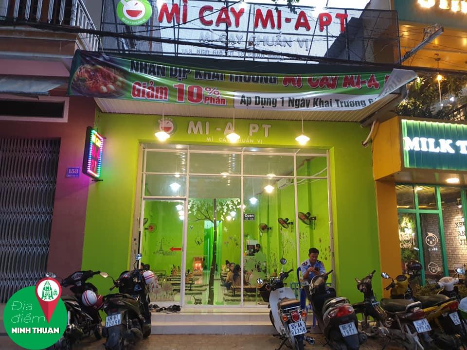 Mì Cay Mia-PT – Ngô Gia Tự