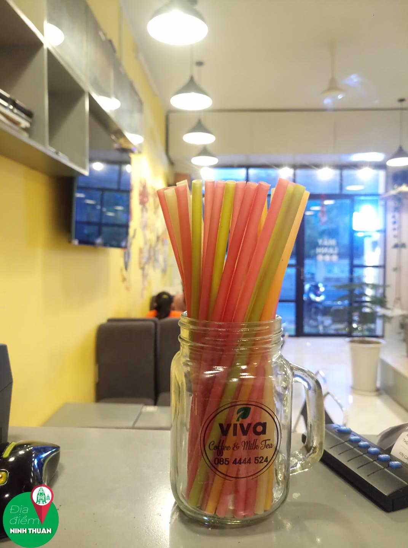 ViVa Milk Tea