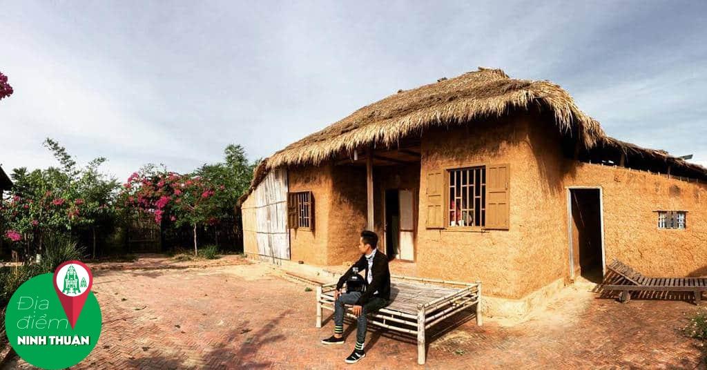 Inra Champa Homestay