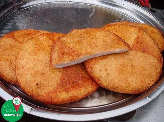 Bánh Canh Bé – Ngô Gia Tự