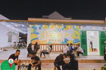 Top 5 Tiệm trà chanh bao đẹp và ngon tại Phan Rang