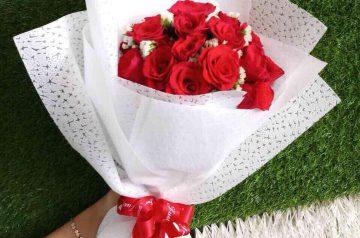8 shop hoa tươi tại Phan Rang cho bạn nhân dịp 8/3 và Valentine trắng