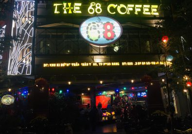 THE COFFEE 68 KHU K1