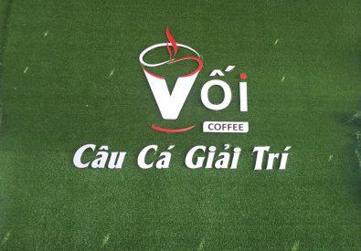 VỐI COFFEE