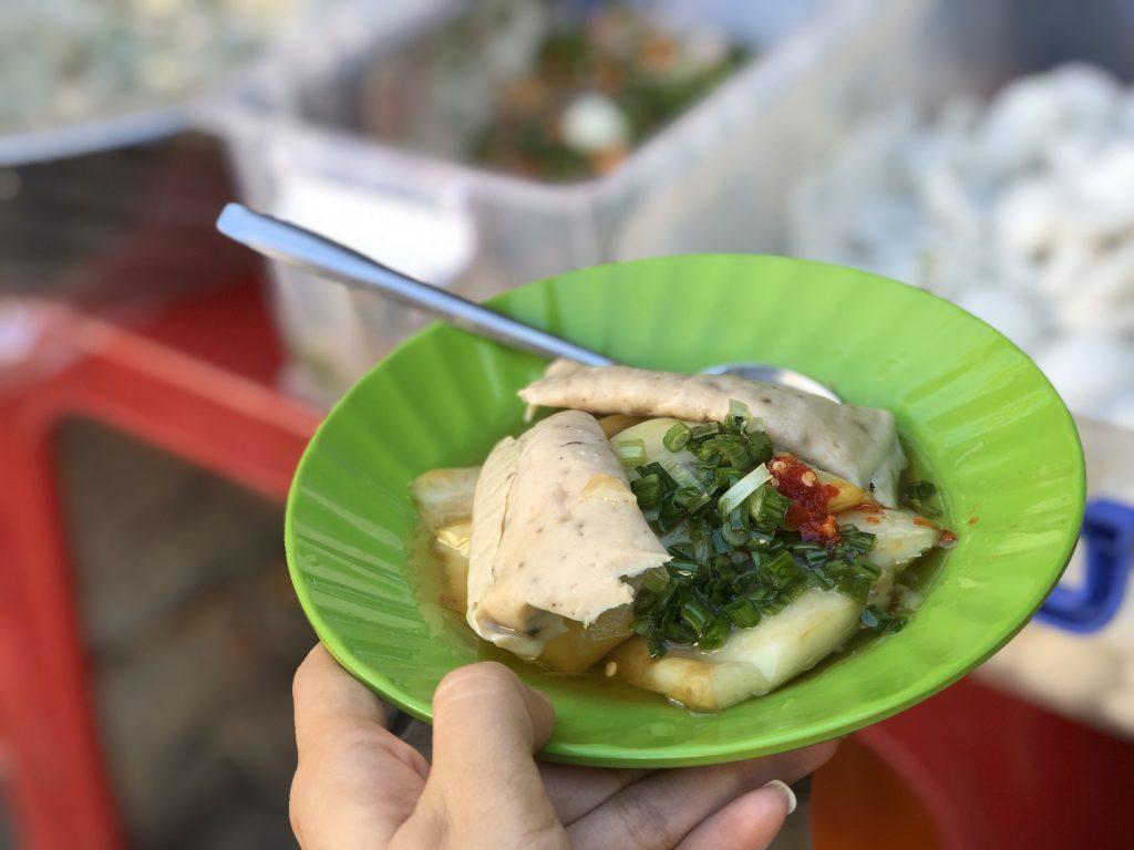 Bánh Bèo Phan Rang
