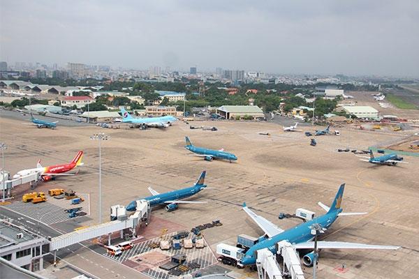 Đề xuất quy hoạch sân bay Thành Sơn thành cảng hàng không dân dụng