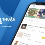 Cách đặt đồ ăn Ninh Thuận FOOD trên điện thoại