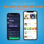 Hướng dẫn cài đặt ứng dụng giao món ăn trực tuyến Ninh Thuận FOOD