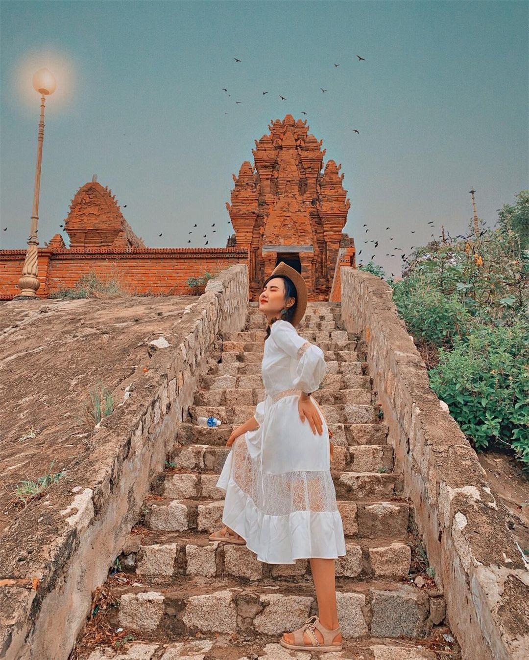 Gợi ý những điểm check-in tuyệt đẹp ở Ninh Thuận
