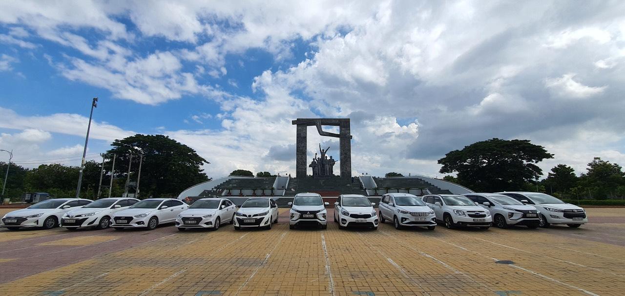 Top 5 hãng taxi uy tín giá rẻ nhất tại Ninh Thuận